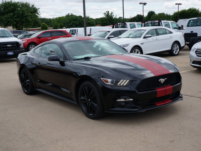 For sale 2015 ford mustang ecoboost premium ford mustang