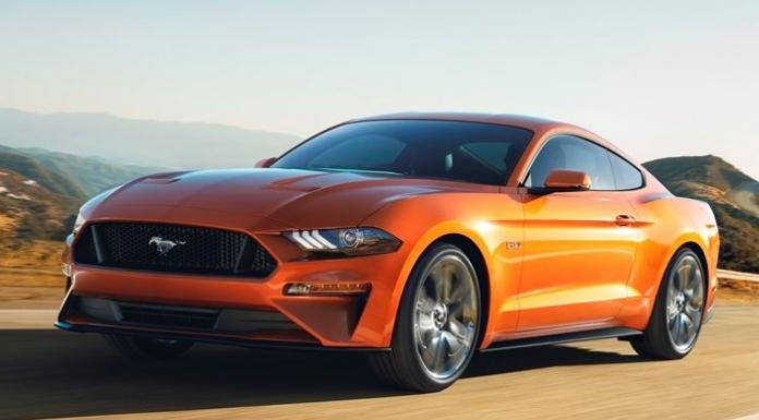 2018 Ford Mustang Power Increases Announced 0 60 In Under 4